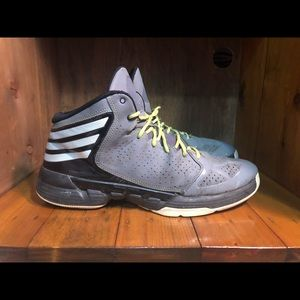 new product 4e8c1 b7242 adidas Shoes - Adidas adizero basketball shoes